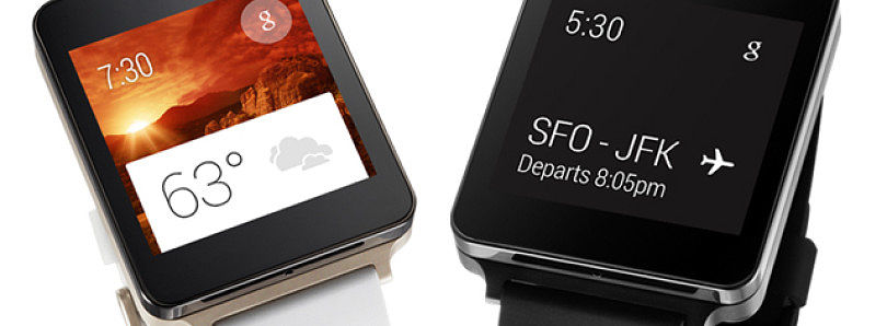 Got Android Wear? Here's What Can You Do So Far
