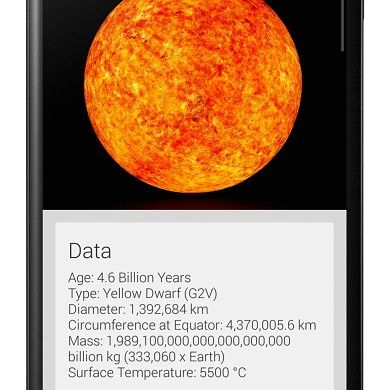 Master the Solar System with the Planets App