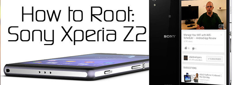 How to Root the Sony Xperia Z2 – XDA Developer TV