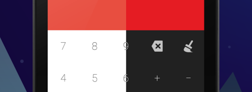 Numix Calculator Lets You Add in Material Design Style