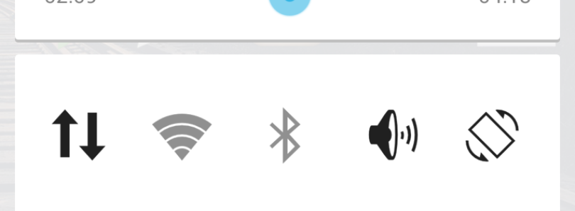 Quick Control Panel Updated, Adds Notification Support