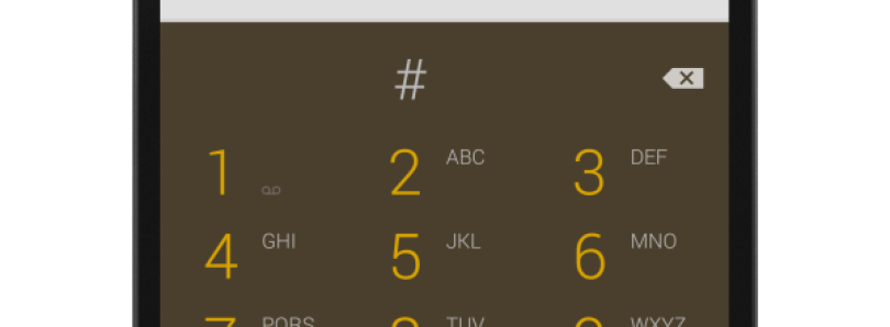 Change Your Device Theme to XDA Colors with ChocoUI