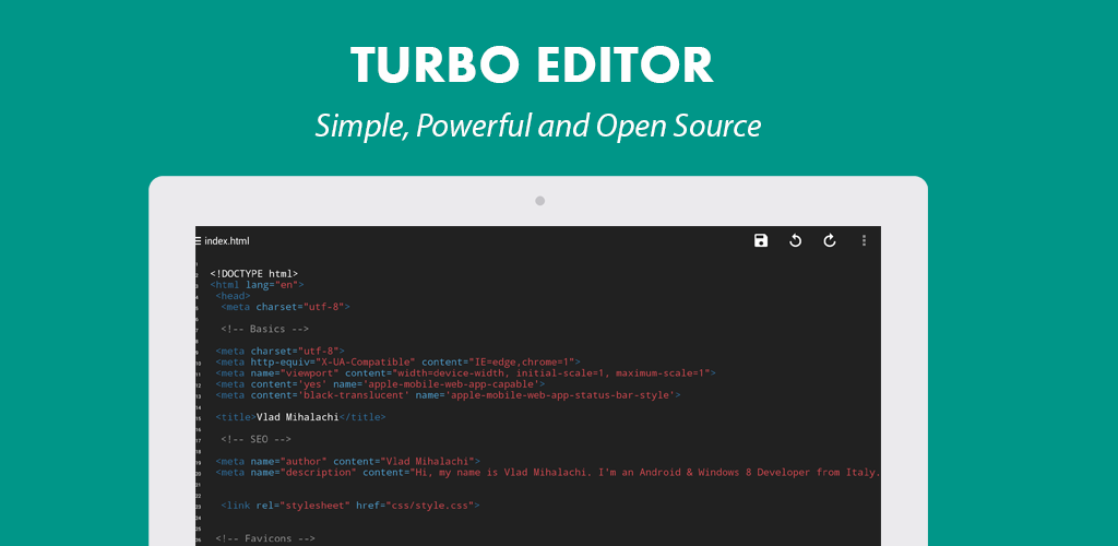 Edit Files Like a Pro with Turbo File Editor