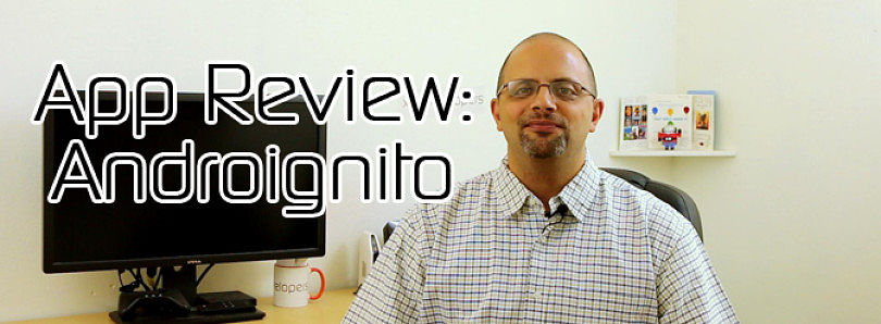 Android App Review: Hide Your Files with Androignito – XDA Developer TV