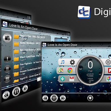 Digital Car Brings Android Auto-Like Functionality To Your Device