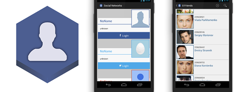 Integrate Social Networks Into Your Project With ASNE Library