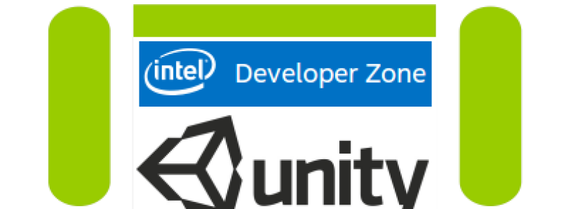 Intel Partners with Unity to Support Android on Intel-Based Devices
