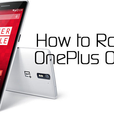 How to Root the OnePlus One and Unlock Bootloader and Install Custom Recovery – XDA Developer TV