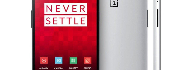 Customize Your OnePlus One's Boot Logo