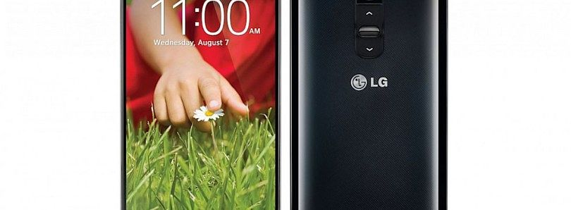 MultiROM Makes Its Way to the LG G2