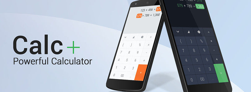 Calc+ Is the Calculator of the Future