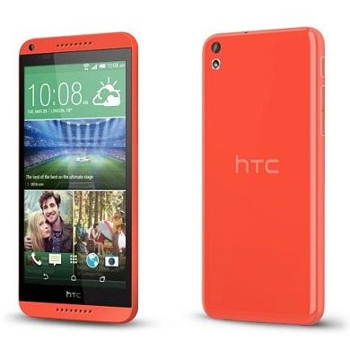 HTC Desire 816 Gets Developer Treatment with Custom ROM, Recovery, and Kernel