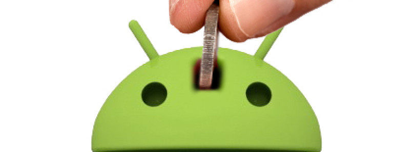 Google Play Store to Show Price Ranges for In-App Purchases