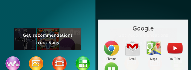 Sony Xperia Z3 Home Launcher and Widgets Ported Android 4.2+ Devices