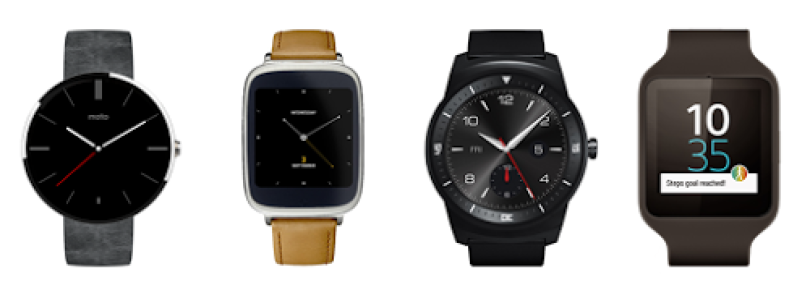 Google Details Future Plans for Android Wear: Offline Music, GPS Support and More