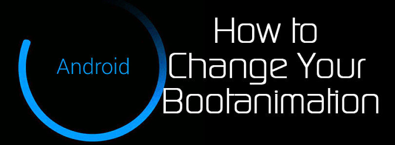 How to Change Your Boot Animation – Android Basics 101 – XDA Developer TV