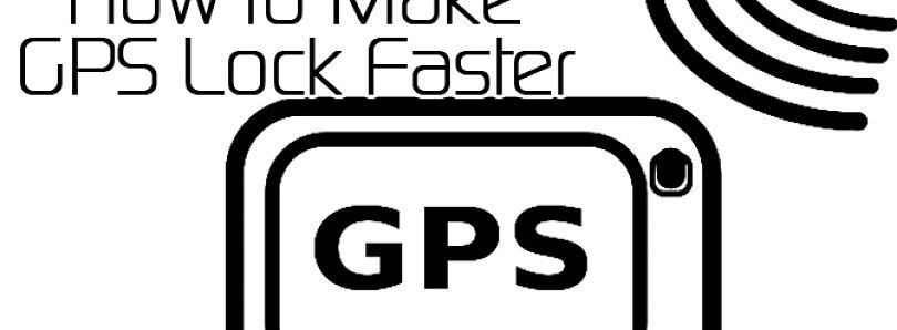 How to Make Your GPS Lock Faster – XDA Developer TV