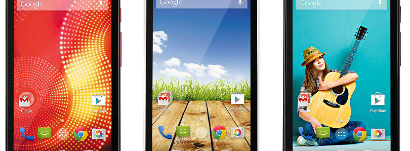 Android One Goes Live in India!