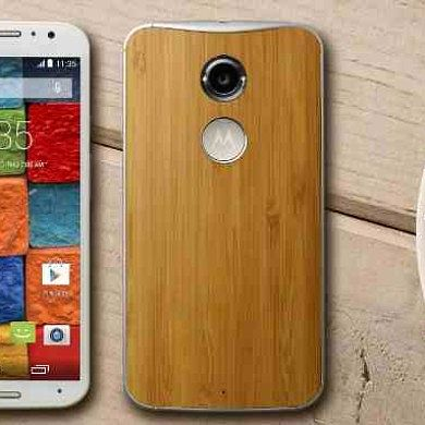 Get an Unlocked Moto X (2014) in Whatever Color You Want