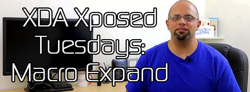 XDA Xposed Tuesday: How to Automate your Text Message Responses  – XDA Developer TV