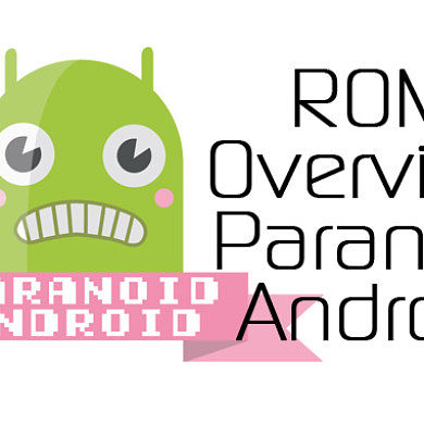 Paranoid Android AOSPA 4.6 Beta 2 Review (Sort of) and Overview – XDA TV