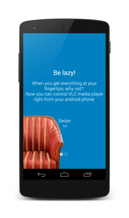 portable vlc media player for android