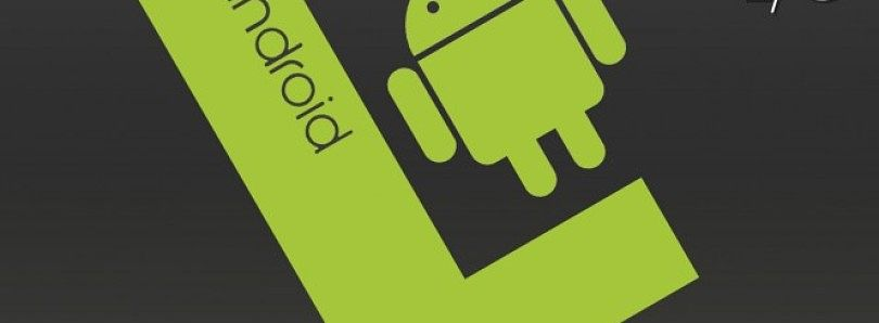 Google to Release a New Android L Preview Very Soon