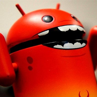 Report: Researchers Find an Average of ~8,400 Pieces of Android Malware Every Day