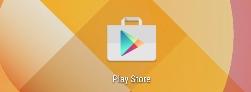 Google Play Store 5 Brings Added Material Design, New Icon