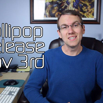 Android 5.0 Favorite Features, Release November 3rd? – XDA TV