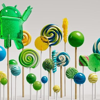 Google Execs Talk to Ars About Android 5.0 Lollipop