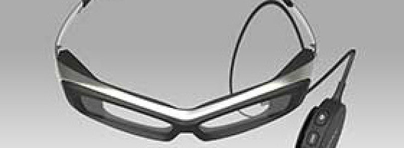 Sony SmartEyeglass SDK Developer Preview Released