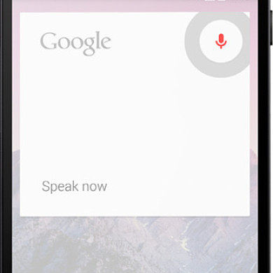 Google Allows Search Queries To Interact With Apps