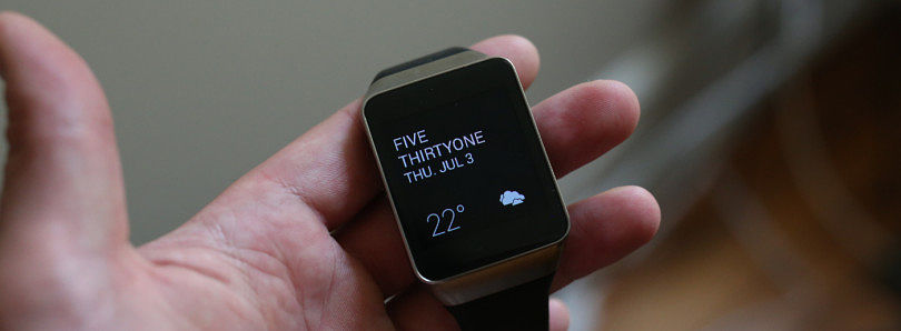New Android Wear Device to Be Unveiled as Well?