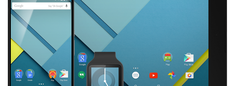 Android L Final API, Updated Preview Images, and Material Design Support Library Now Live!