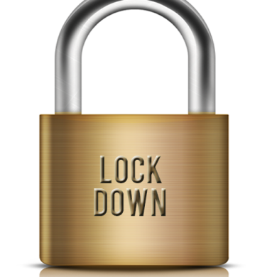 Android L is for Lockdown