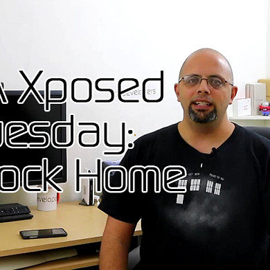 XDA Xposed Tuesday: Unlock Your Device Automatically with No Lock Home – XDA TV