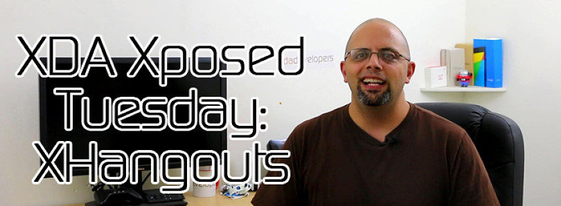 XDA Xposed Tuesday: XHangouts Will Improve Your Hangouts