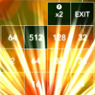 Digolux is an Exciting, Arcade-Revamped Variant of 2048