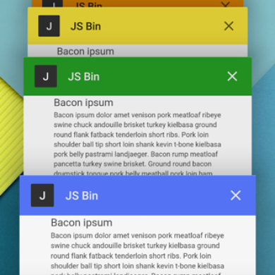 Chrome 39 Adds Support for Theme-Color on Android Lollipop