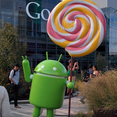 Here's All That's Changed in Android 5.0 Lollipop