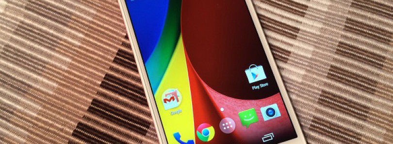 Moto G (2014) Gains Root Access on Lolipop
