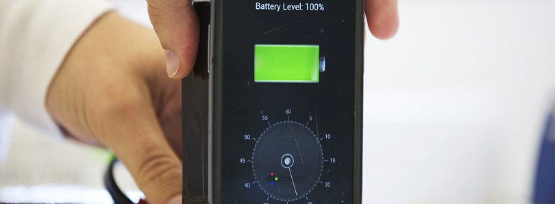 Battery Charged in 30 Seconds? Maybe in 2016