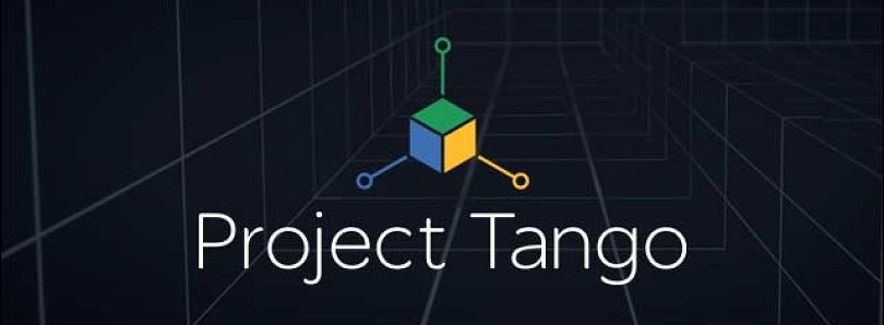 Project Tango Tablet Listed on Play Store