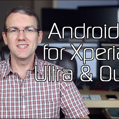Android 5 for Xperia Z Ultra and Ouya? LG G3 Oversharpening Fixed! – XDA TV