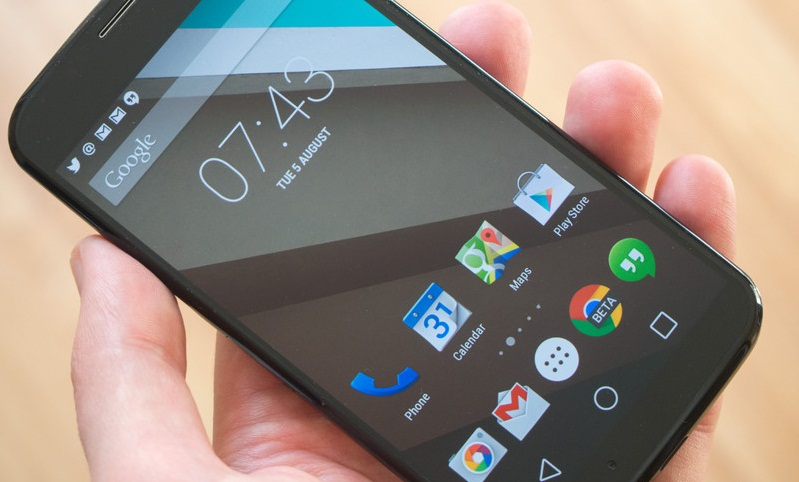 How to Restore Your Softbricked Moto G After the Lollipop ...