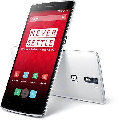 Indian OnePlus One to Ship Without Cyanogen OS After All
