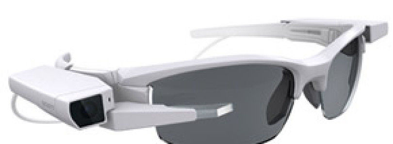 Google Glass-like Clip-On For Regular Glasses Developed by Sony