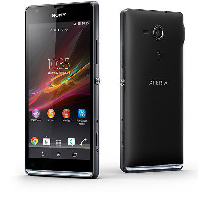 Locked Sony Xperia SP Gets Lollipop Port