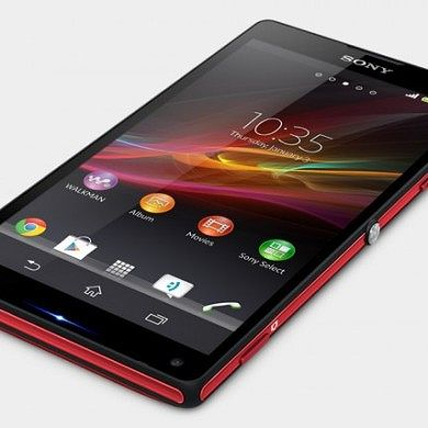 MultiROM Available on the Sony Xperia ZL